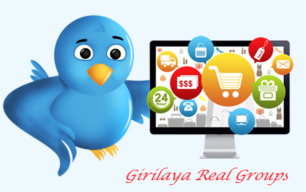 Bisnis Twitter E-commerce
