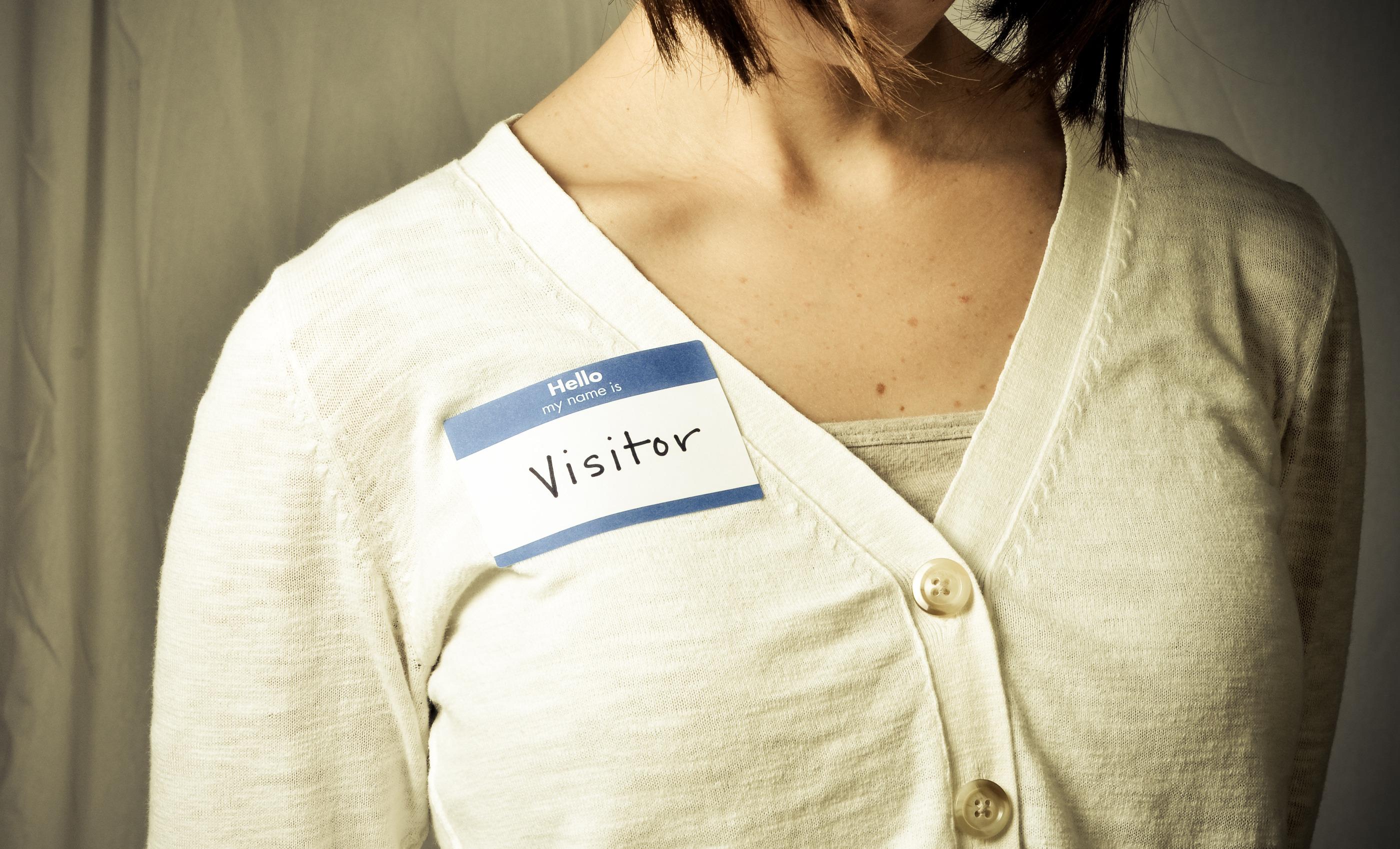 Cara Mudah Mengenal Pengunjung Blog