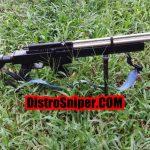 Senapan Angin PCP Terbaru Model AK M16