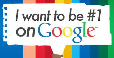 Trik Rahasia Peringkat Google