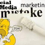 Kesalahan Berjualan di Media Sosial
