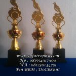 Piala Trophy Lomba Burung