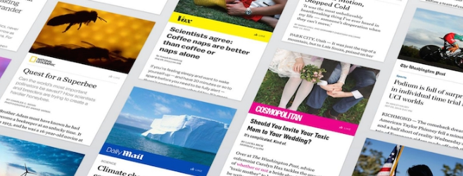 Facebook Instan Article Google Amp