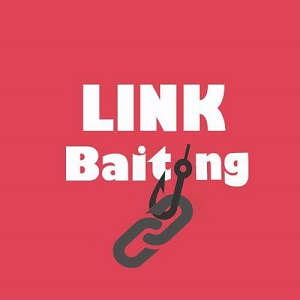 Link Bait / Link umpan