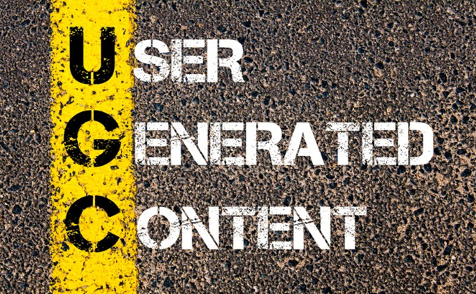 Manfaat User Generated Content