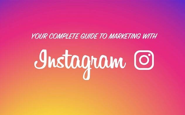Mengenal Instagram Marketing