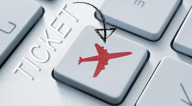 Pesan Tiket Pesawat Murah