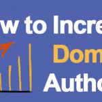 Tip Meningkatkan Domain Authority