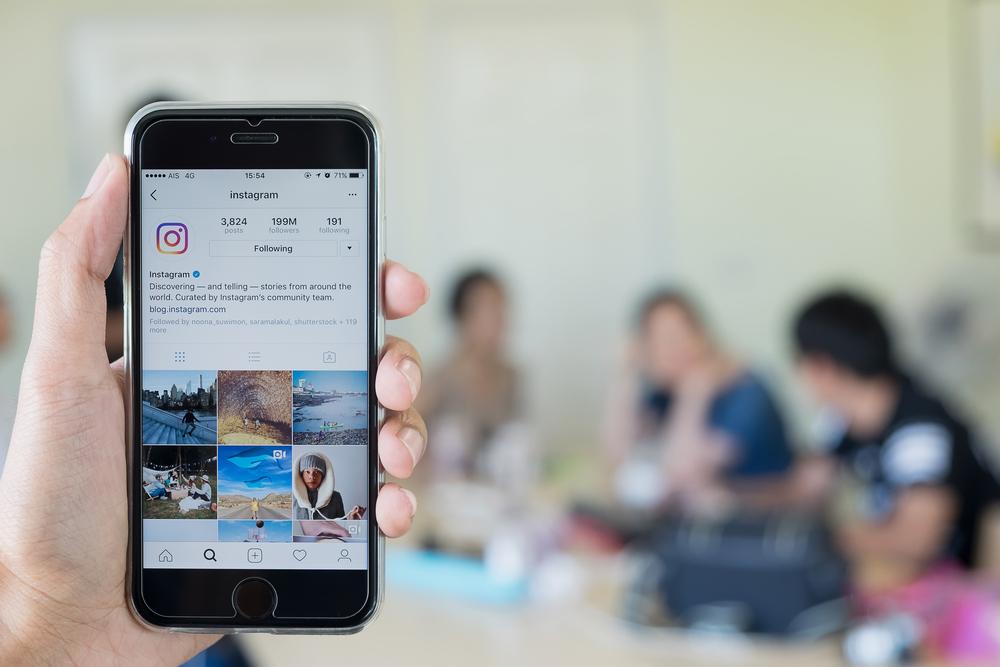 Belajar Optimasi Instagram