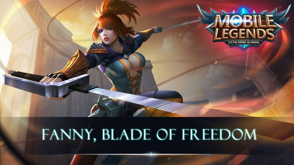 mobile legend Fanny
