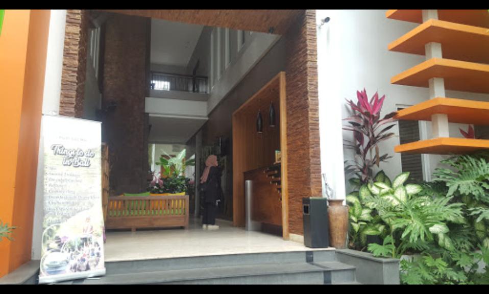 Puri Padma Hotel dan Spa Bali