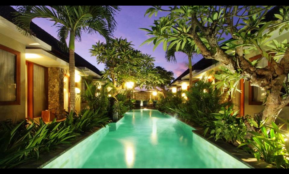 Uma Karan Hotel Bali