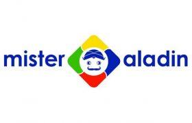 Logo mister-aladin