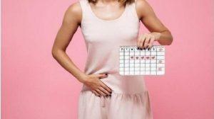 Periode menstruasi