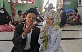 Selamat Menikah